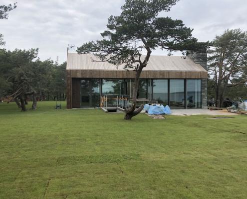 Hubukta hytte