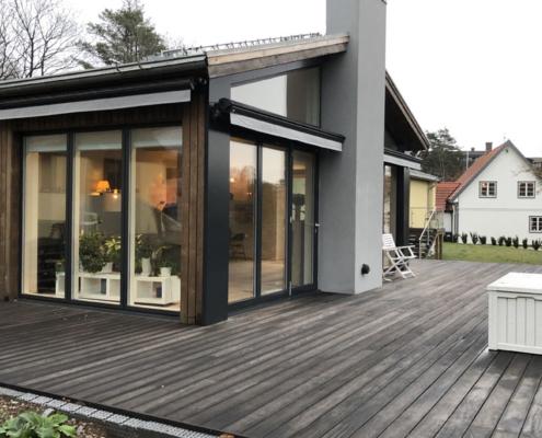 Villa Akselsen
